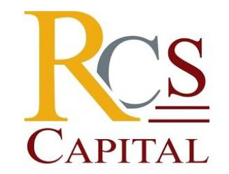RCS Capital Corp logo