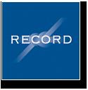 Record Plc logo