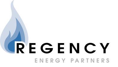 Regency Energy Partners LP logo
