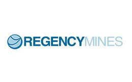 Regency Mines Plc logo