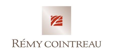 REMY COINTREAU EUR1.60 logo