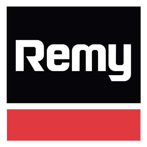 Remy International logo