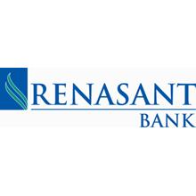 Renasant Corp. logo
