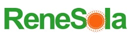 ReneSola Ltd. logo