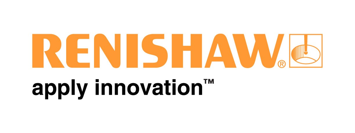 Renishaw plc logo