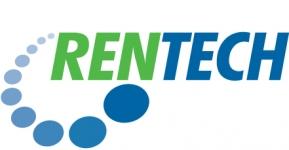 Rentech logo