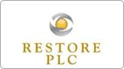 Restore PLC logo