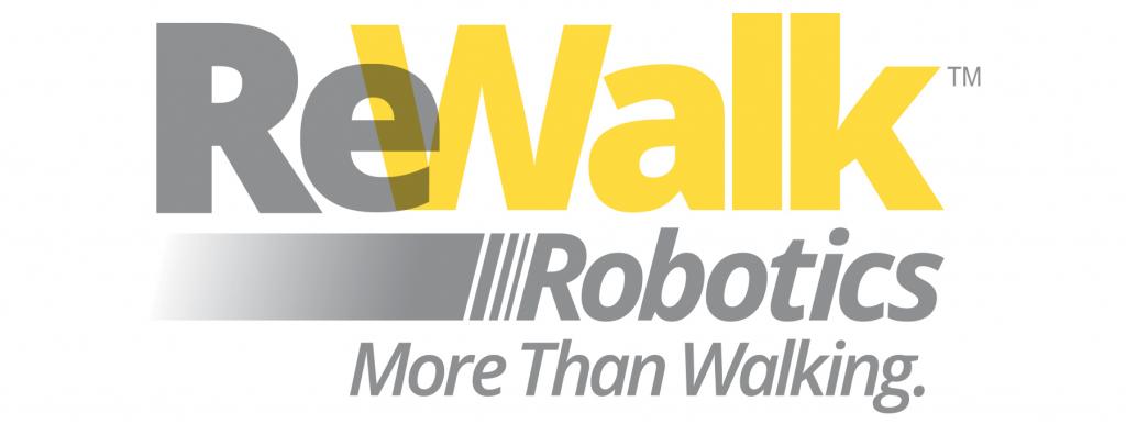 Rewalk Robotics Ltd logo