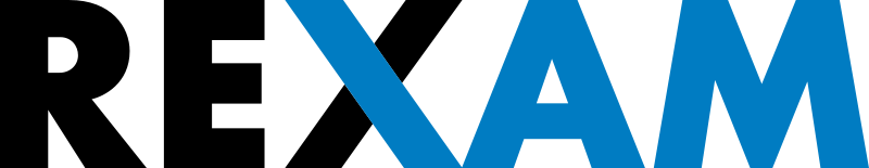 Rexam PLC logo