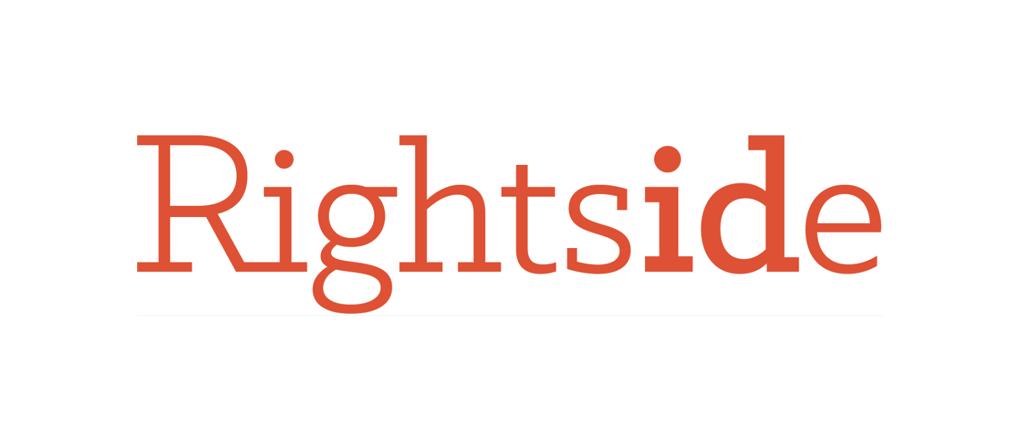 Rightside Group Ltd logo