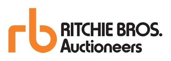 Ritchie Bros Auctioneers logo