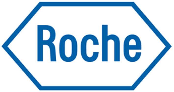 Roche Holding logo