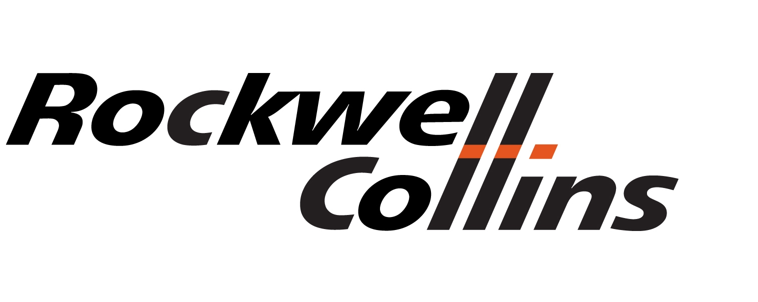 Rockwell Collins, Inc. logo