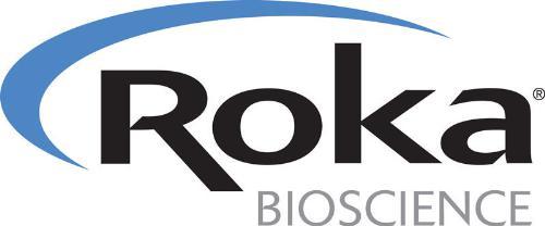 Roka Bioscience logo