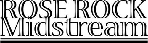 Rose Rock Midstream LP logo