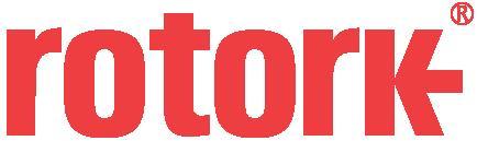 Rotork p.l.c. logo