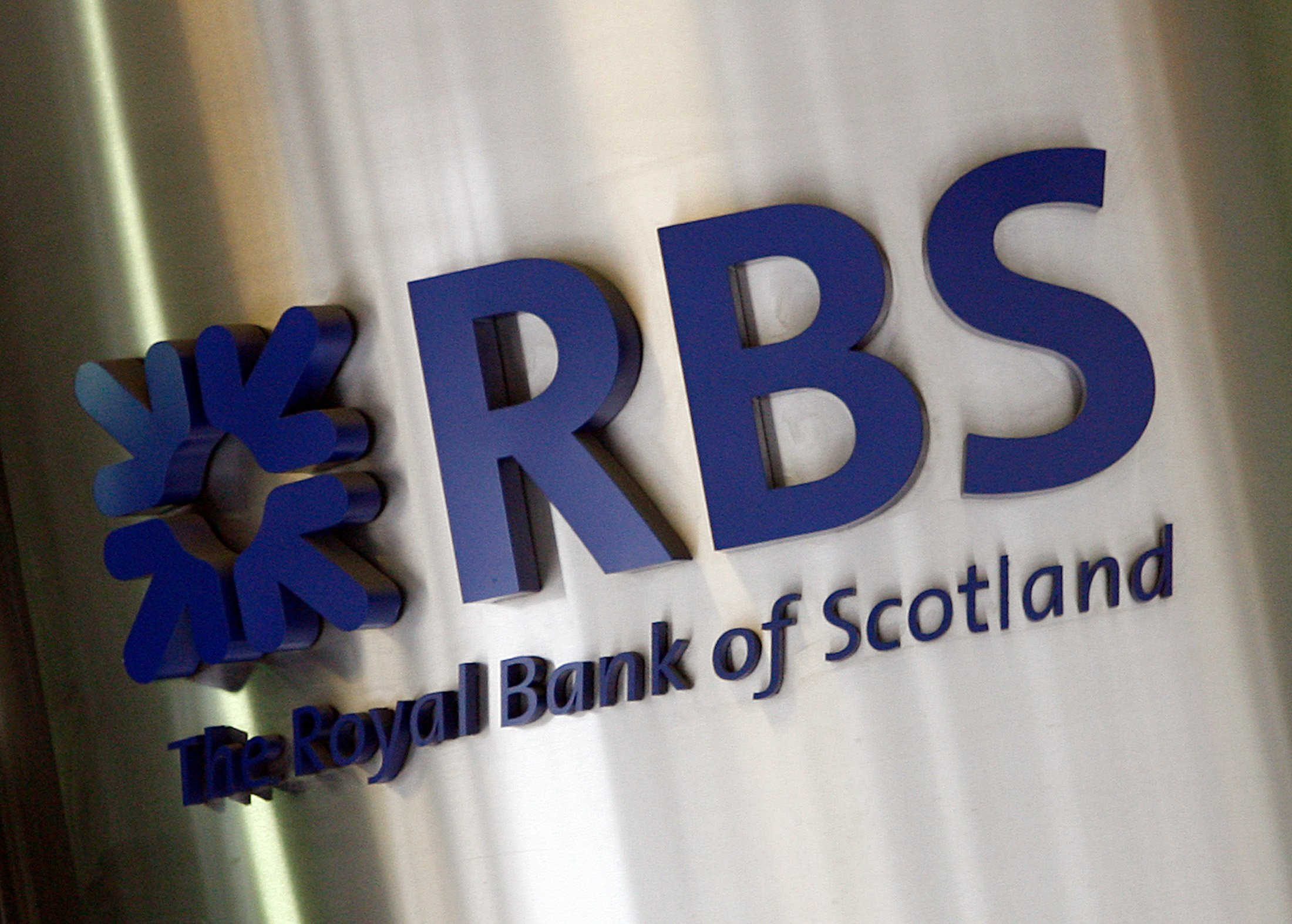 Royal Bank Scotland logo
