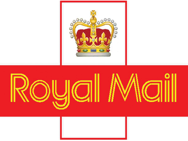 Royal Mail PLC logo