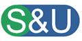 S & U PLC logo