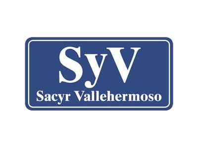 Sacyr Vallehermoso SA logo