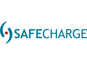 SafeCharge International Group logo