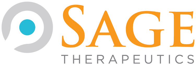 SAGE Therapeutics Inc logo