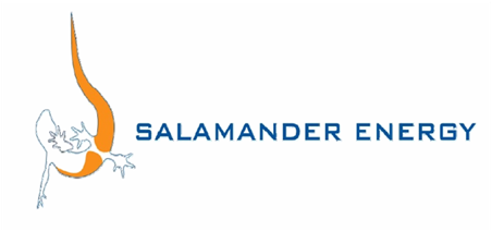 Salamander Energy Plc logo