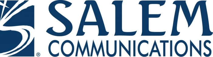 Salem Media Group logo