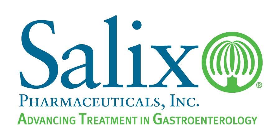 Salix Pharmaceuticals logo
