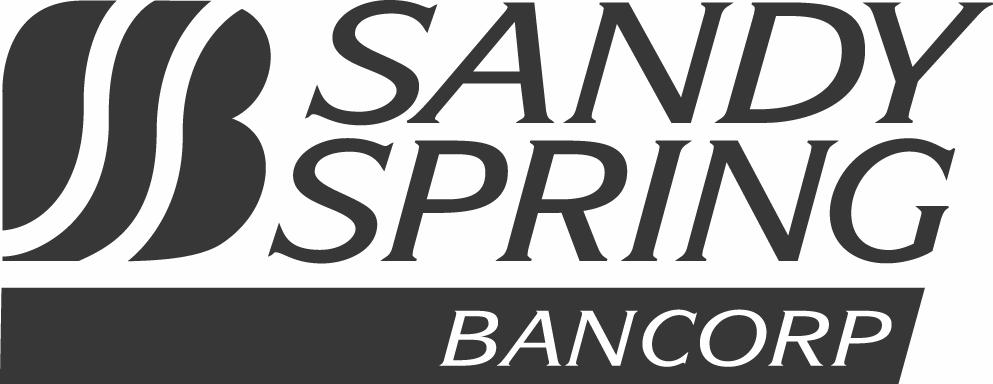 Sandy Spring Bancorp logo