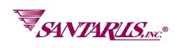 Santarus logo