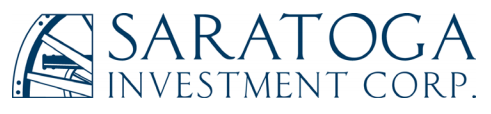 Saratoga Investment Corp. logo