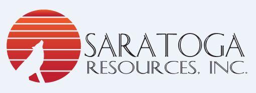 Saratoga Resources logo