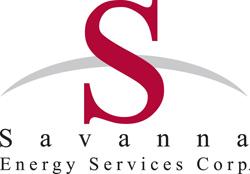 Savanna Energy logo