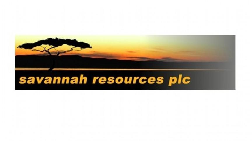 Savannah Resources Plc logo