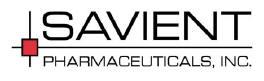Savient Pharmaceuticals logo