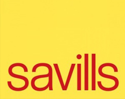 Savills plc logo