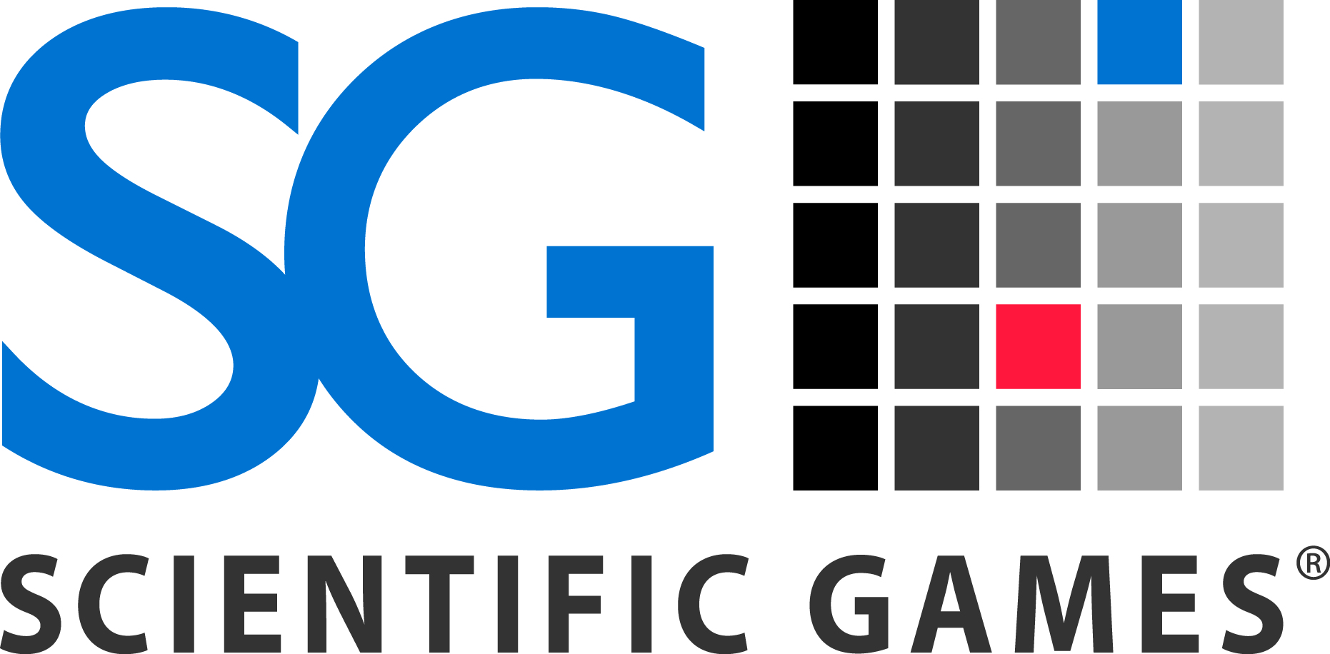 Scientific Games Corp. logo