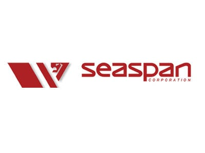 Seaspan Co. logo