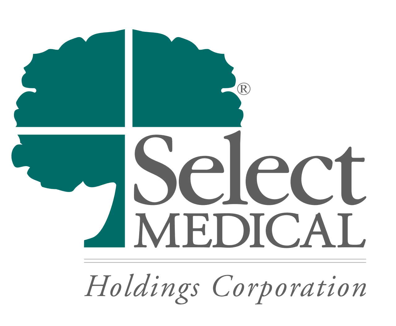 Select Medical Holdings Corporation logo