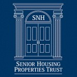 Senior Housing Properties Trust logo