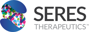 Seres Therapeutics logo