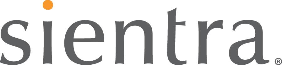 Sientra logo