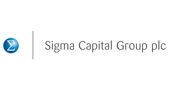 Sigma Capital Group Plc logo