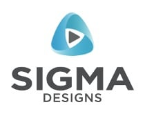 Sigma Designs logo