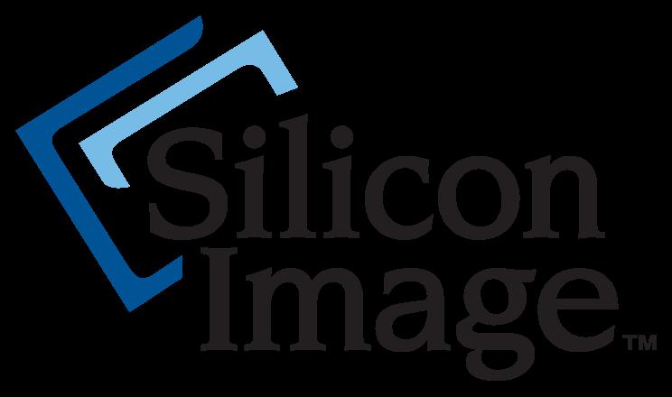 Silicon Image logo