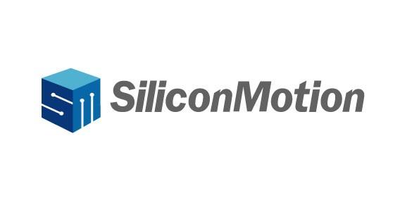 Silicon Motion Technology Corporation logo