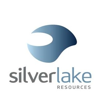 Silver Lake Resources Limited. logo