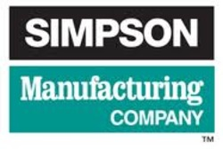 Simpson Manufacturing Company logo