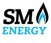 SM Energy Co. logo